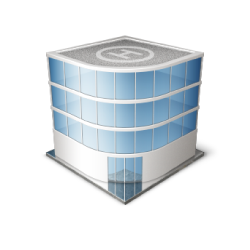 企業課程規劃icon